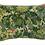 Thumbnail: Custom Made Scalamandre Marly Uncut Velvet Pillow