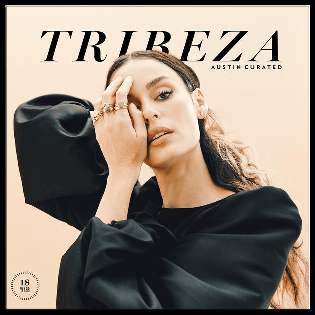 TRIBEZA STYLE | SEPTEMBER 2019