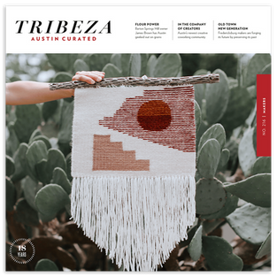 TRIBEZA MAKERS | AUGUST 2019