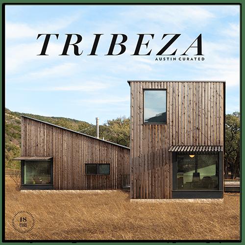 TRIBEZA ARCHITECTURE | OCTOBER 2019