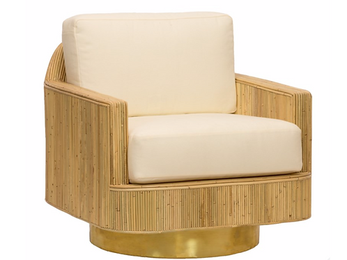 Moses Lounge Chair