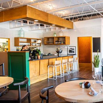 34TH STREET CAFE