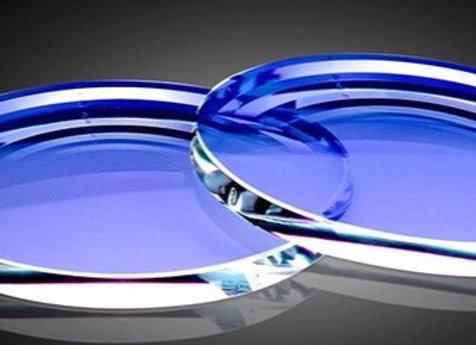 CRISTALES  BLUE LIGHT FILTER + ANTIRREFLEJO + FILTRO UV (PAR)