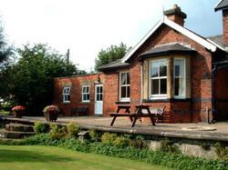 Mews Cottage