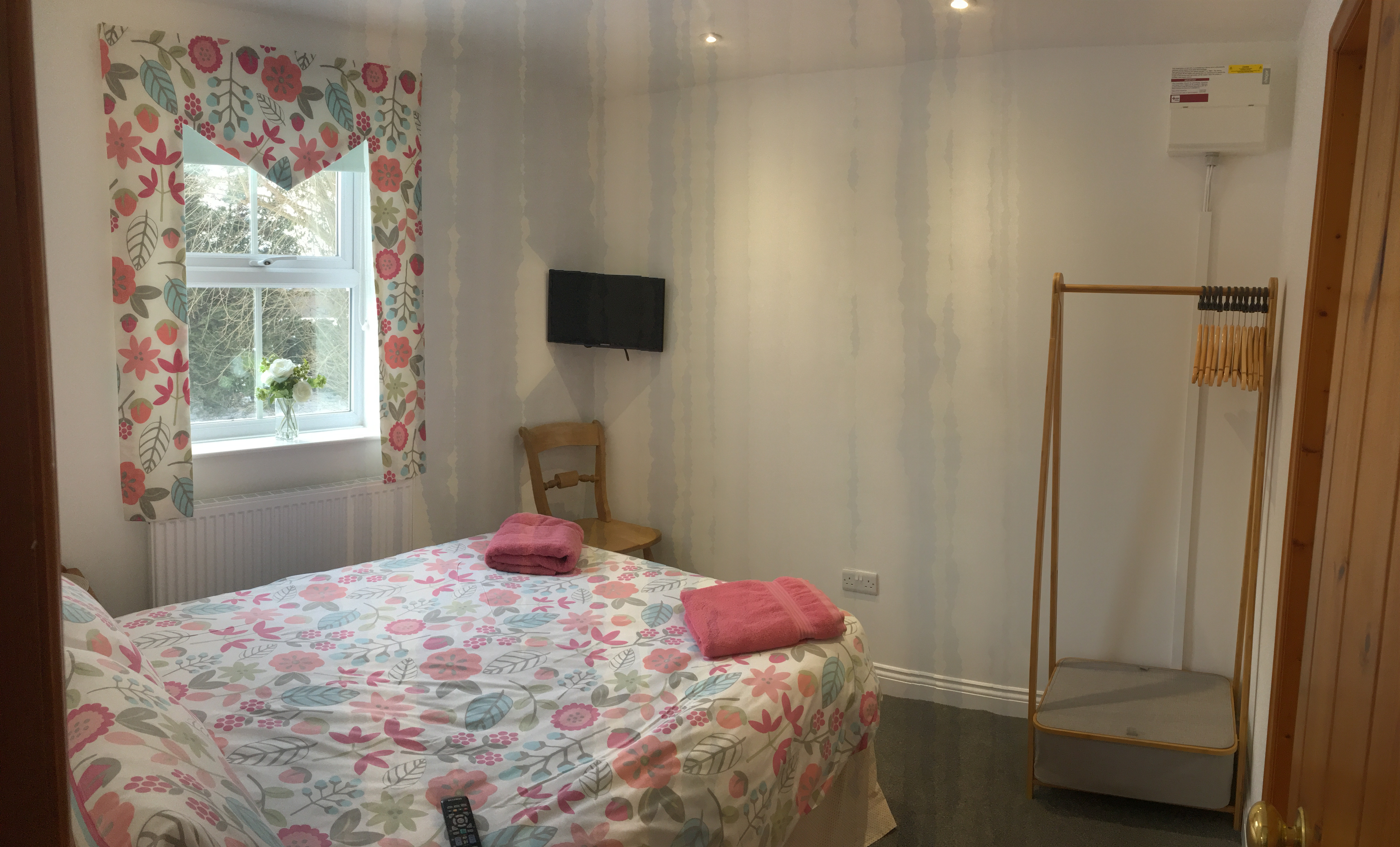 Mews Bedroom