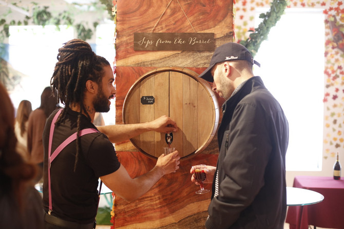 Know Your Palate Wine Tour