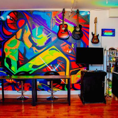 Let's make music.