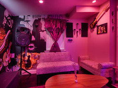 Rockstar Lounge