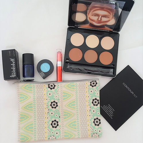 Beauty Set: 5 Productos + Postal