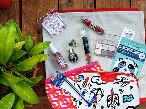 #MegaBeautyBag - 10 productos