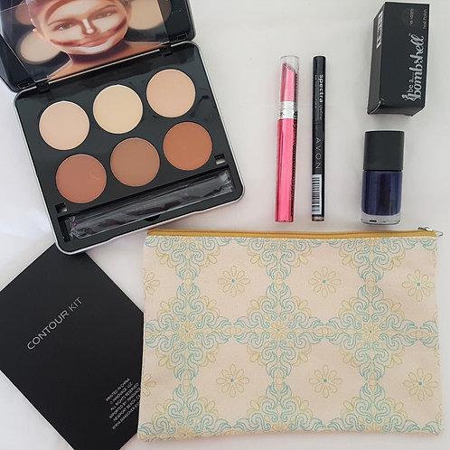 Beauty Set:5 Productos + Postal