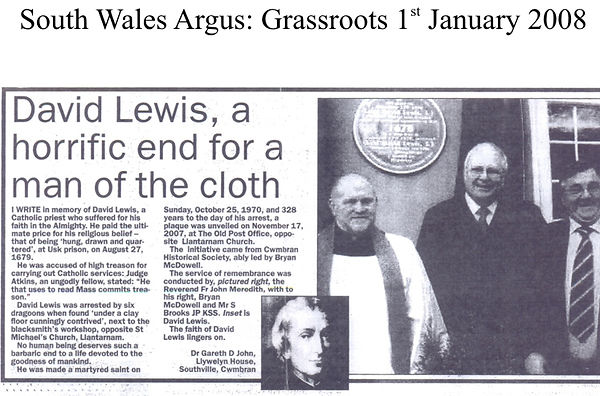 Argus Grassroots 1st January 2008.jpg