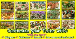 Super Taters picture menu 2