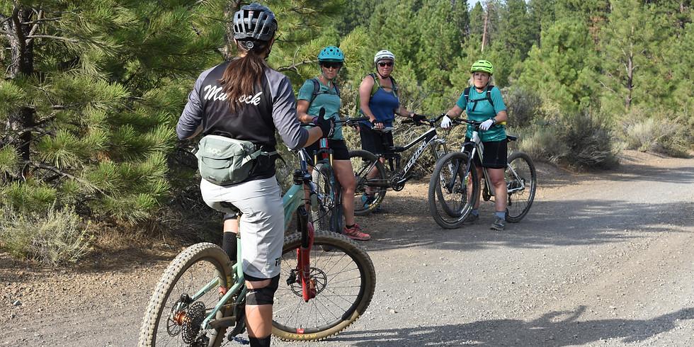 Level 1 Mountain Bike Clinic