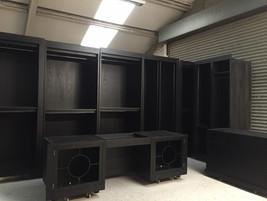 Black Ash furniture