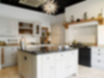 Shirebrook Furniture   Bespoke kitchen Furniture