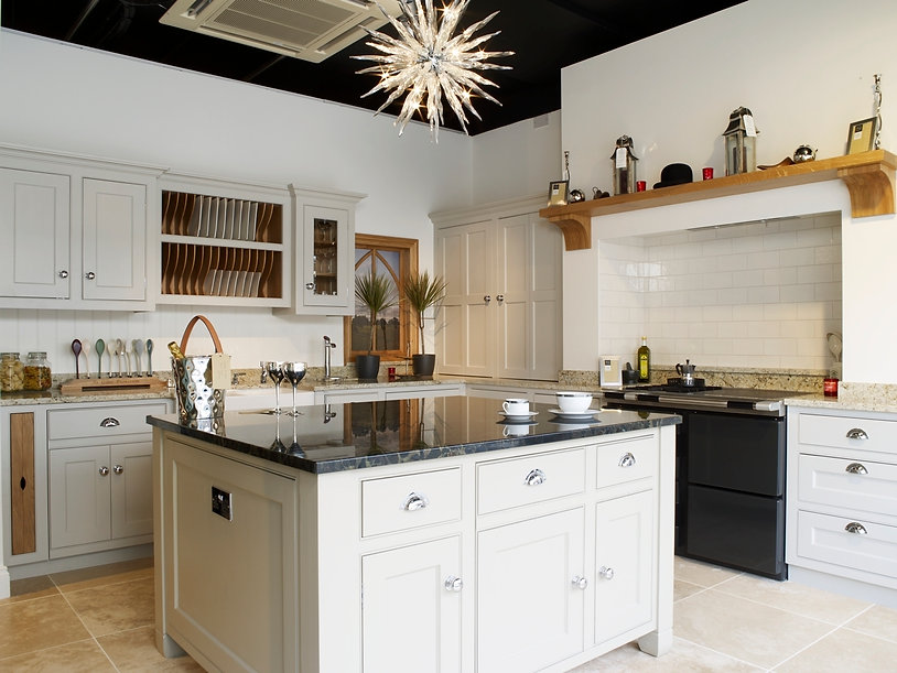 Shirebrook Furniture | Bespoke kitchen Furniture