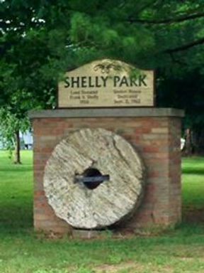 SHELLY PARK RESERVATIONS