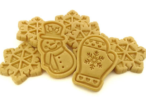 Grain Free Snow Day Snacks