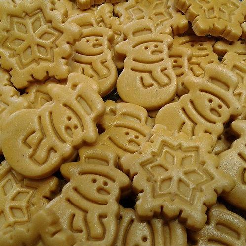 Retail Grain Free Let it Snow Cookies
