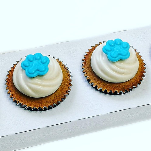Birthday Cup Cakes 4