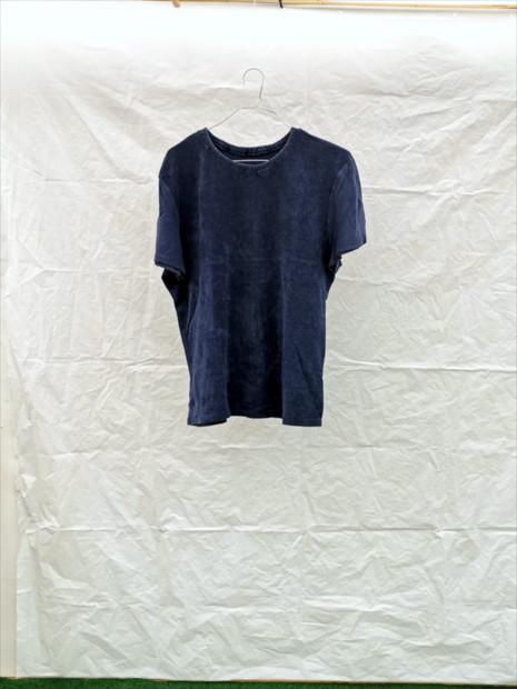 Bettlaken-Shirt