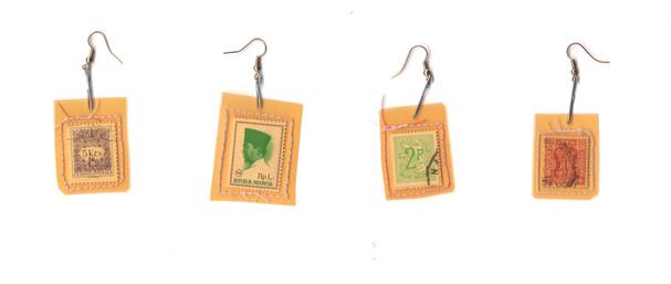 Briefmarken 1