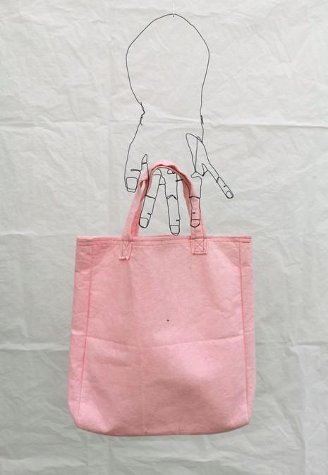 Vlies-Tasche