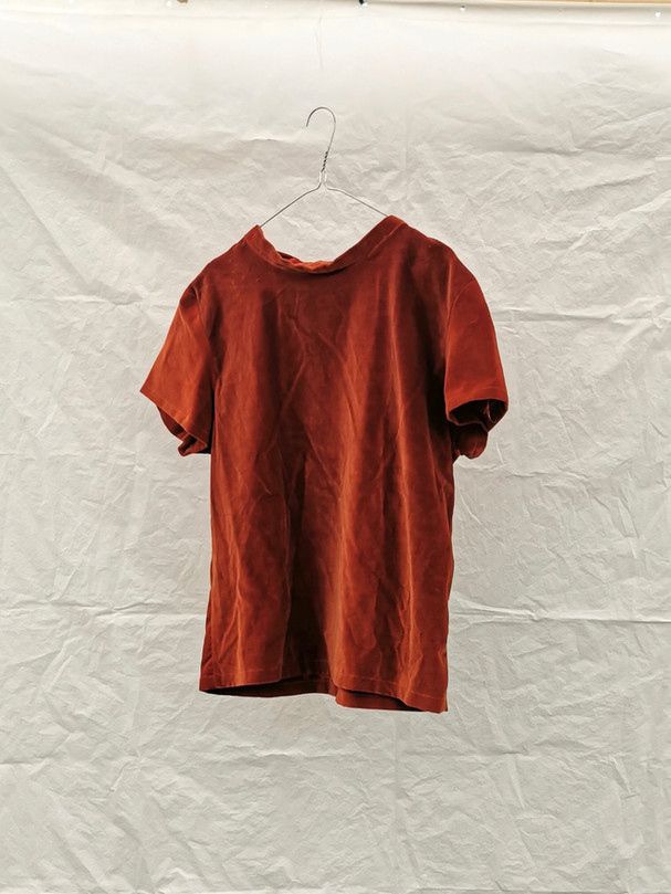 Samtvorhang-Shirt