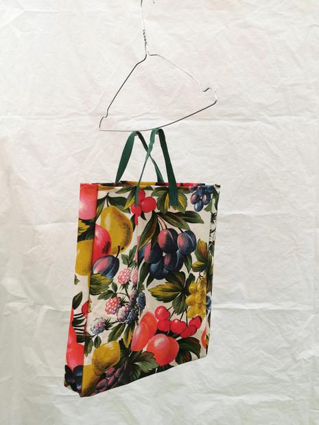 Tischtuch-Tasche