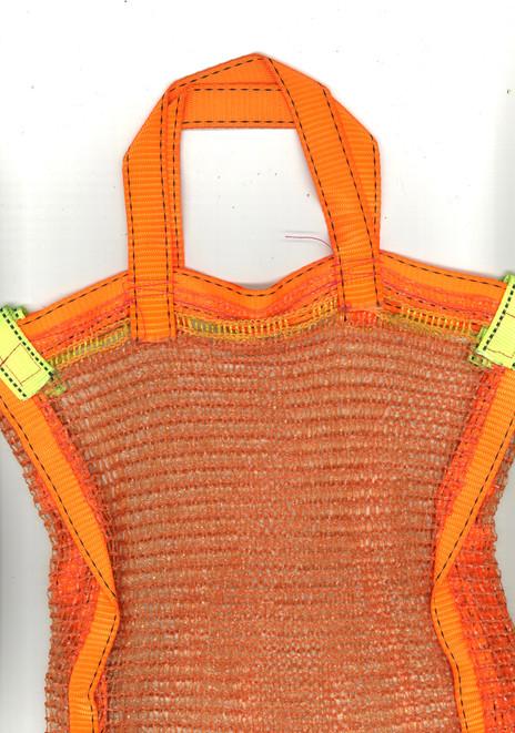 Schutznetz-Tasche