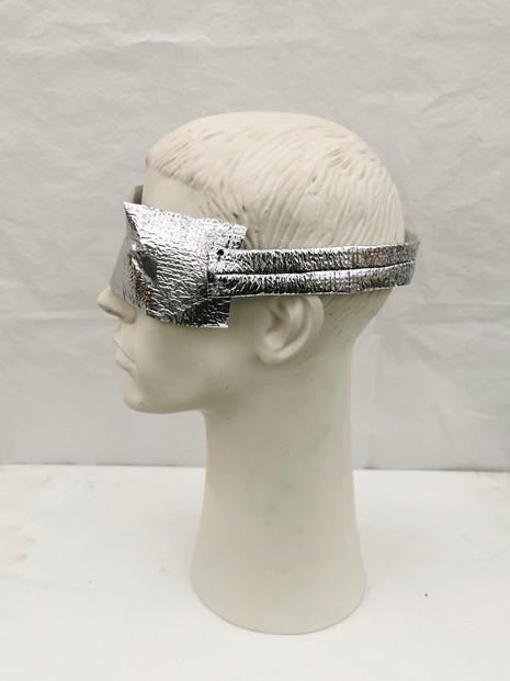 Hitzeschutz-Maske 2
