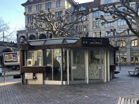 Kultur-Pavillon