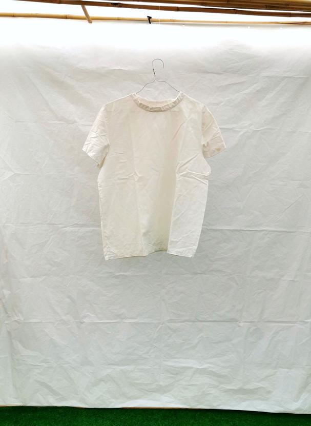 Kopfkissenanzug-Shirt