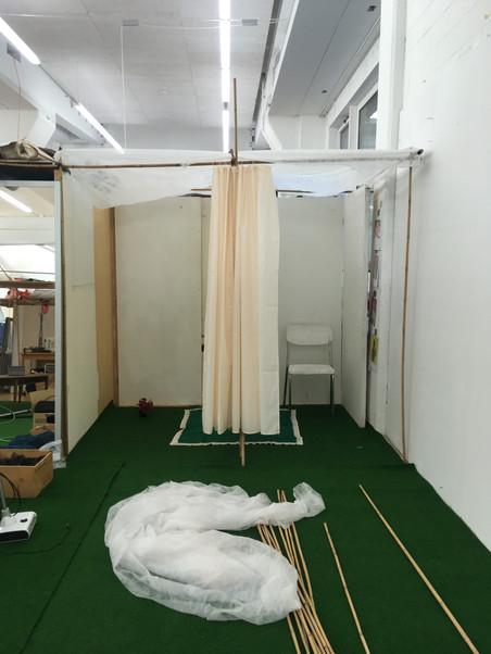 Garderobe Uniformity Workshop