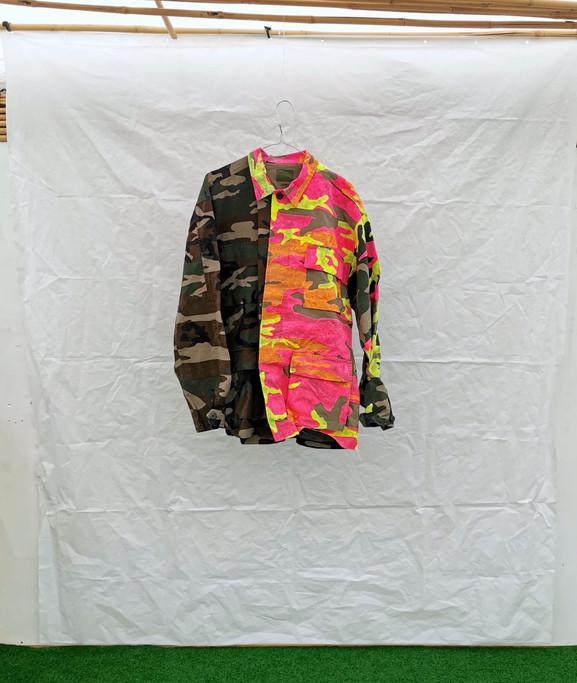 Army-Jacke