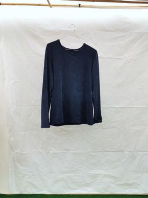 Bettlaken-Sweatshirt