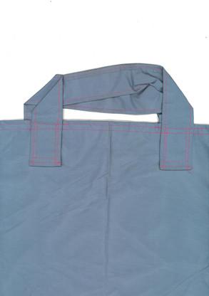 Abdunkelvorhang-Tasche