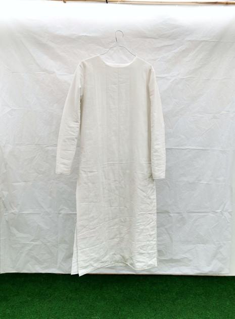 Bettdecke-Kleid