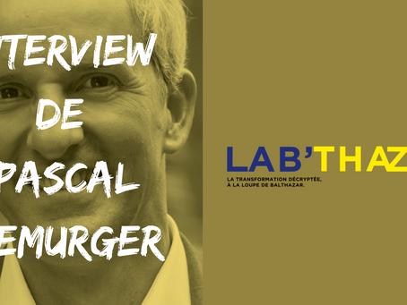 L'interview de Pascal Demurger - Éviter le purpose Washing : quoi faire de sa raison d'être ?
