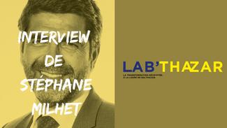 L'interview de Stéphane Milhet - Éviter le purpose Washing : quoi faire de sa raison d'être ?