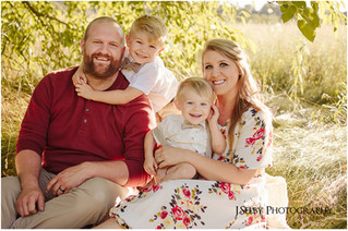 Pawloski Family- J.Selby Photography | Holland MI Photographer