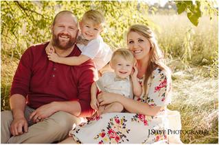 Pawloski Family- J.Selby Photography | Holland MI Photographer