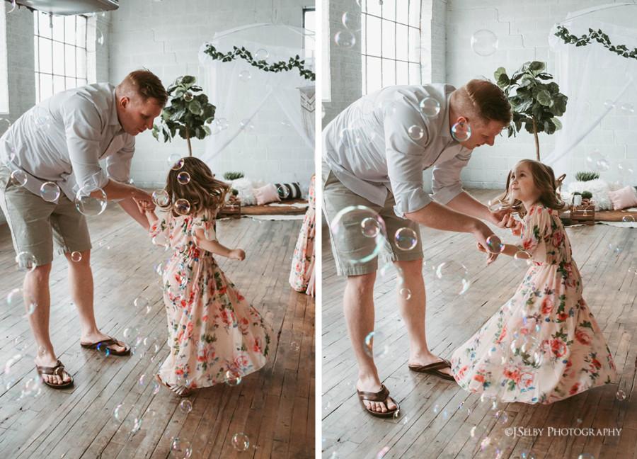 Daddy Dance