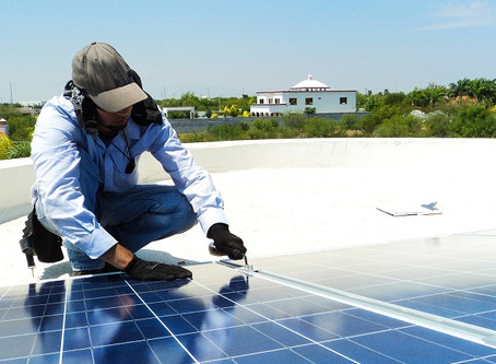 Global solar PV operation and maintenance market to top $10B annual