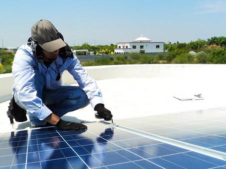 שוק תפעול ותחזוקה סולארית בעולם יעבור את רף 10 מיליארד דולר לשנה