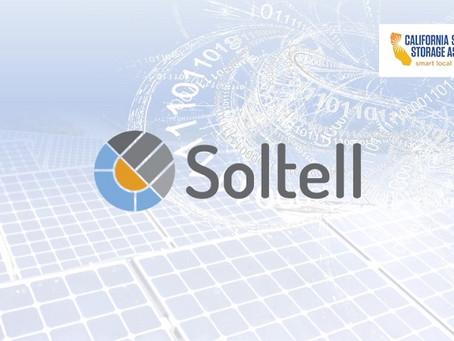 סולטל מצטרפת לאיגוד הסולאר ואגירת אנרגיה של קליפורניה