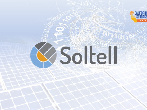 Soltell joins the California Solar and Storage Association