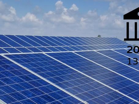 הסדרות סולאריות לשנת 2021 - עושים סדר
