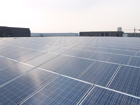 India braces for a massive adoption of distributed Solar PV